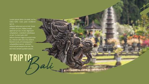 Trip to Bali Presentation PowerPoint Templates Design_04