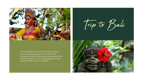 Trip to Bali Presentation PowerPoint Templates Design_05