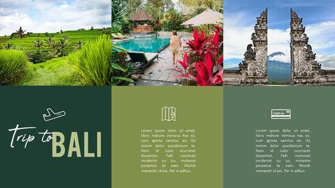 Trip to Bali Presentation PowerPoint Templates Design_09