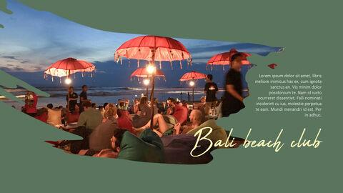 Trip to Bali Presentation PowerPoint Templates Design_10