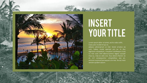Trip to Bali Presentation PowerPoint Templates Design_05