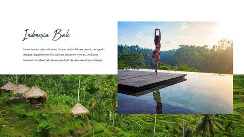 Trip to Bali Presentation PowerPoint Templates Design_14