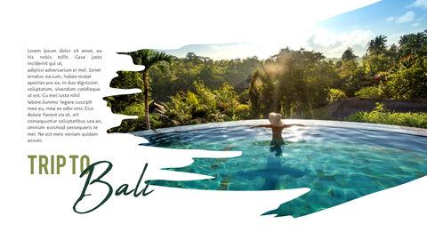 Trip to Bali Presentation PowerPoint Templates Design_16