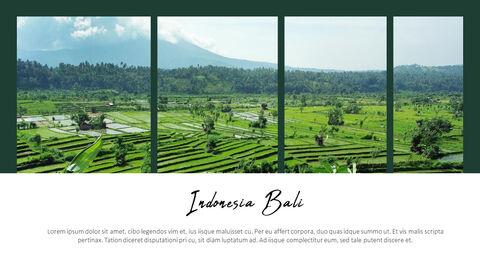 Trip to Bali Presentation PowerPoint Templates Design_18