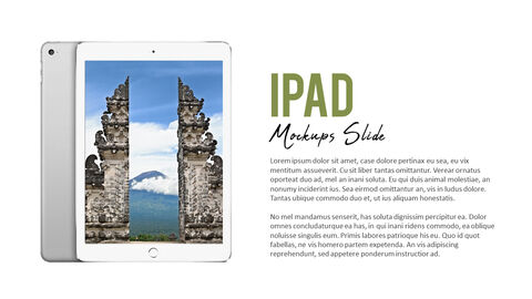 Trip to Bali Presentation PowerPoint Templates Design_19