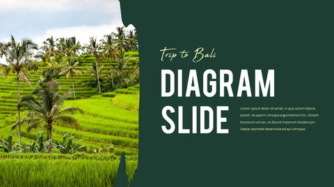 Trip to Bali Presentation PowerPoint Templates Design_23