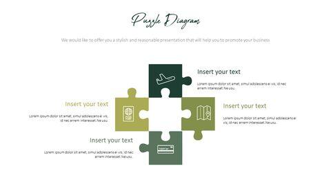 발리 여행 프레젠테이션 PowerPoint 템플릿 디자인_31