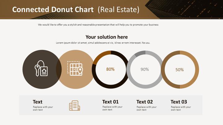 커넥 티드 도넛 차트 (부동산)_01