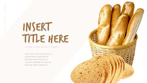 빵 테마 프레젠테이션 템플릿_15