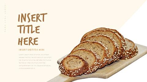 빵 테마 프레젠테이션 템플릿_27