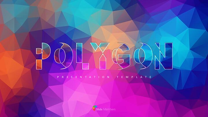 Polygon PowerPoint Templates Multipurpose Design_01