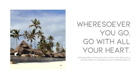 Romantico Resort PowerPoint Templates Design_09