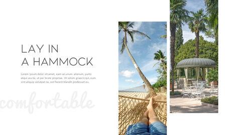 Romantico Resort PowerPoint Templates Design_10
