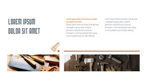 도구 테마 프레젠테이션 템플릿_08