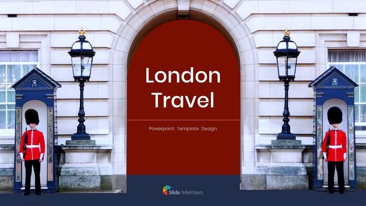 London travel Powerpoint Presentation_01