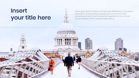 런던 여행 파워포인트 프레젠테이션_02