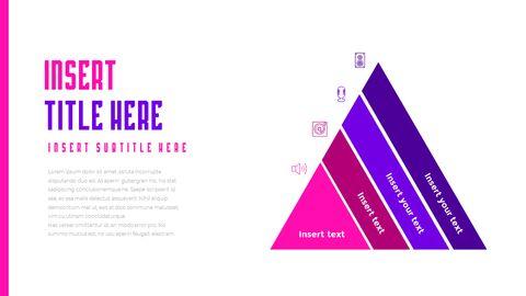 음악 축제 PowerPoint 템플릿 디자인_30