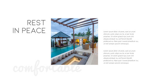 Romantico Resort PowerPoint Templates Design_03