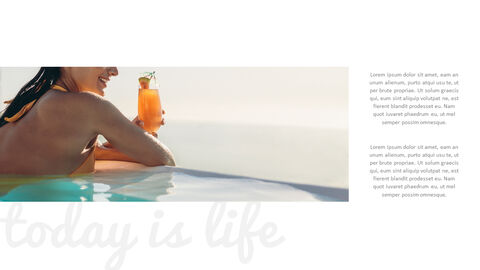 Romantico Resort PowerPoint Templates Design_16