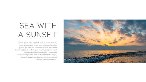 Romantico Resort PowerPoint Templates Design_18
