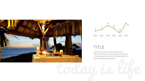 Romantico Resort PowerPoint Templates Design_19