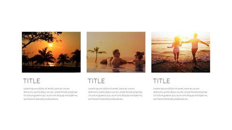 Romantico Resort PowerPoint Templates Design_20