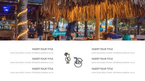 Romantico Resort PowerPoint Templates Design_22