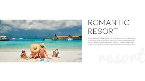 Romantico Resort PowerPoint Templates Design_28