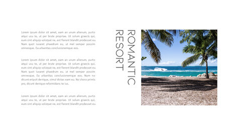 Romantico Resort PowerPoint Templates Design_29