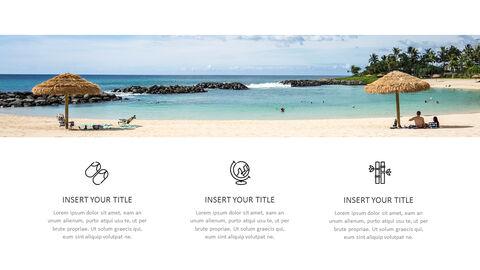 Romantico Resort PowerPoint Templates Design_31