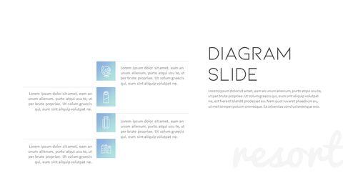 Romantico Resort PowerPoint Templates Design_34