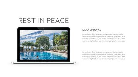 Romantico Resort PowerPoint Templates Design_35