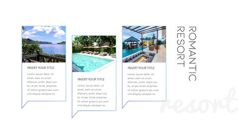 Romantico Resort PowerPoint Templates Design_05