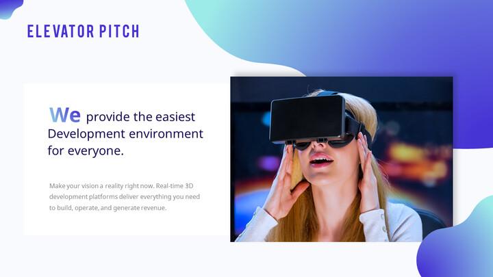 3D Platforms Pitch Deck Powerpoint Presentation_02