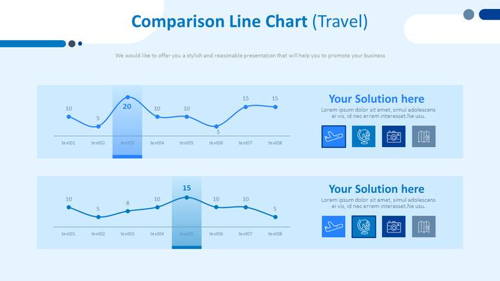 Comparison Line Chart (Travel)_02
