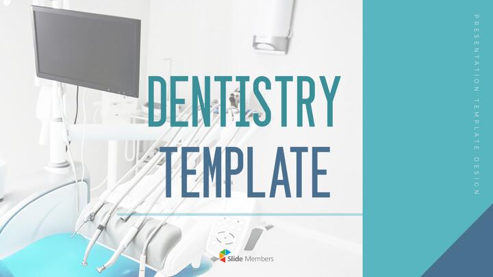 Dentistry Powerpoint Presentation_01
