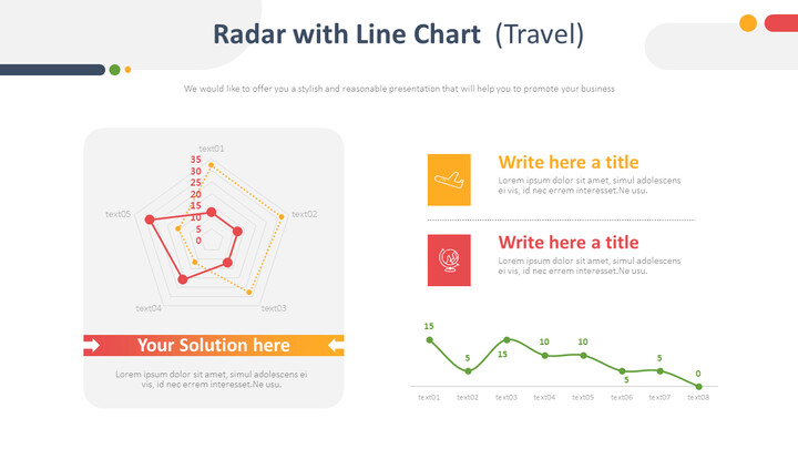 Radar with Line Chart (Travel)_01