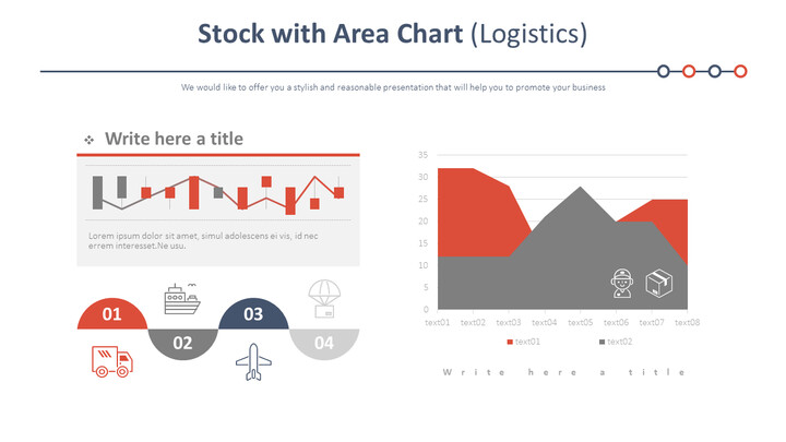 Stock with Area Chart (Logistics)_02