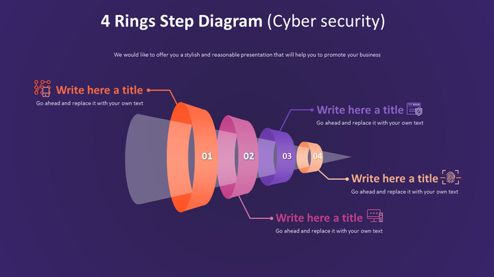 4 Rings Step Diagram (Cyber security)_02