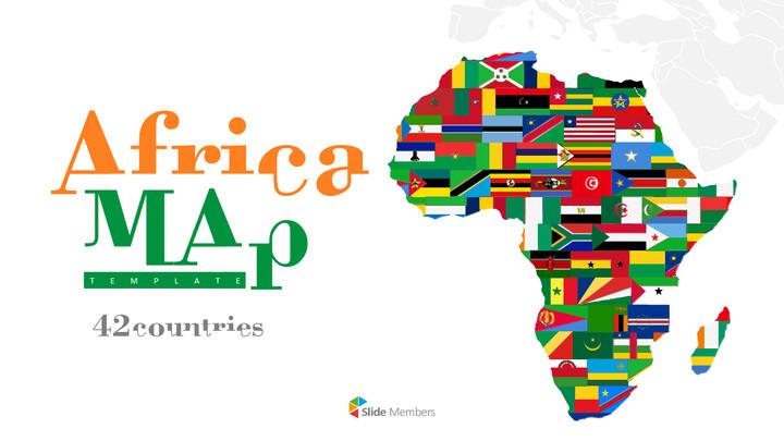 아프리카 지도 프레젠테이션_01
