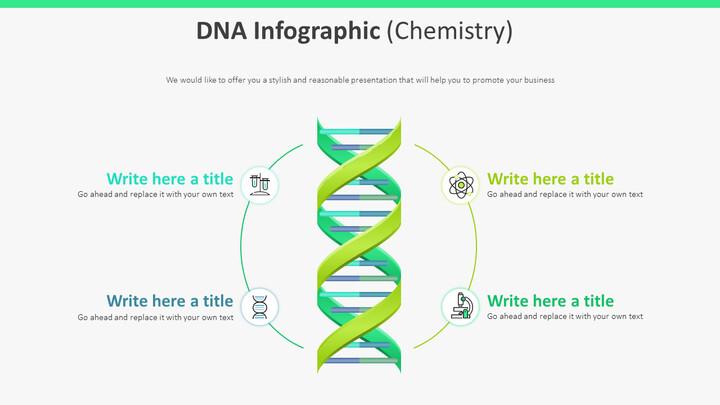 DNA Infographic 다이어그램 (화학)_01