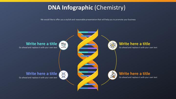 DNA Infographic 다이어그램 (화학)_02