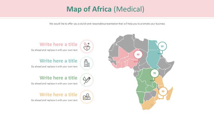 Map of Africa Diagram (Medical)_01