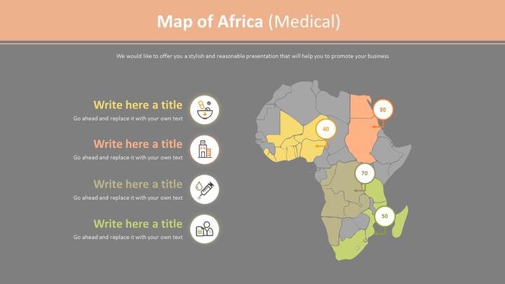 Map of Africa Diagram (Medical)_02