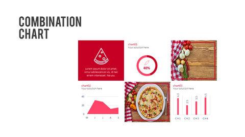 피자 프레젠테이션용 PowerPoint 템플릿_32