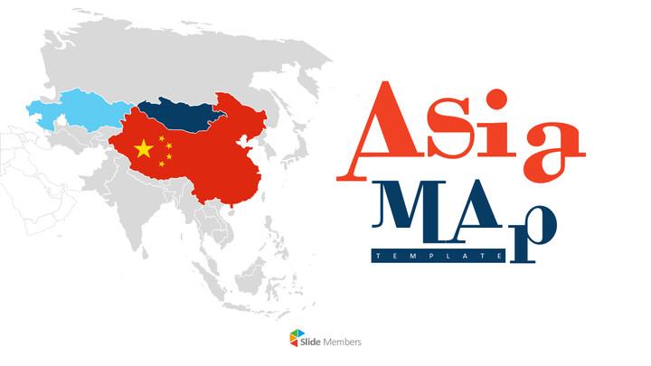 Asia Map Presentation_01