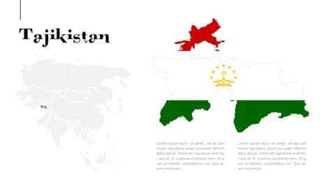 아시아 지도 프레젠테이션_09