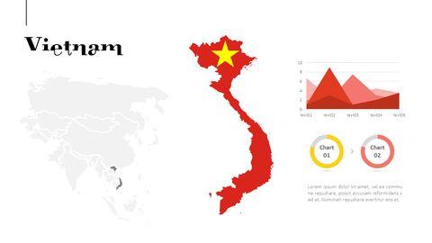 아시아 지도 프레젠테이션_18