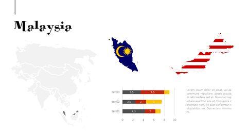 아시아 지도 프레젠테이션_20