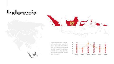 아시아 지도 프레젠테이션_21